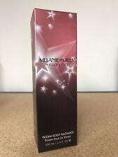 Melanie Mills Hollywood Gleam Body Radiance DEEP GOLD 3.4oz - SEALED IN BOX!