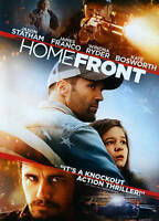 Homefront DVD Jason Statham NEW SEALED Free Shipping GUARANTEED