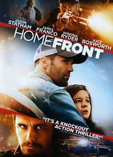 HOMEFRONT Action dvd JAMES FRANCO Winona Ryder JASON STATHAM
