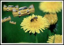 cartolina pubblicitaria PROMOCARD n.2840 CITROEN C3 AUTOMOBILE  collection n.6