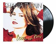 Shania Twain - Come on Over 2 X LP Vinyl 2016