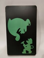 NS Luigi's Mansion 3 Halloween iron box case Steelbook for Switch Game Card