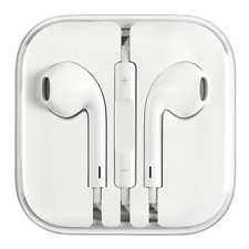 New for Apple iPhone - Wired Earbuds 3.5MM Compatable with 6 6s 6 Plus 5 5c SE