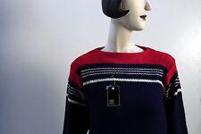 Pullover Wolle Strickpullover Winter True Vintage 70er NOS ungetragen OvP