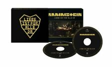 Liebe ist fur Alle da (special Edition) Rammstein Universal Edition Sepaciale CD