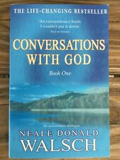 Conversations With God Book 1 by Neale Donald Walsch PB Life-Changing Bestseller