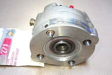 """FORCE CONTROL MB-056-227-05 POSI-STOP MOTOR BRAKE 7/8"""" SHAFT NEW CONDITION"""