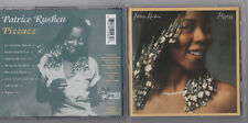Patrice Rushen  Pizzazz ( Wounded Bird Records ) CD