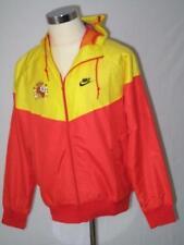 Nike Waist Length Polyester Zip Men's Coats & Jackets