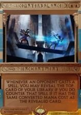 1x Counterbalance (Masterpiece Foil) MTG Amonkhet Invocations NM -ChannelFirebal