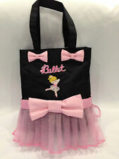 AMDance Designs Junior Dance Bag - The Perfect Gift! ~ SPECIAL