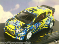 Ixo 1/43 Ford Fiesta Rs WRC #23 Rally Finlande 2013 Andersson/Axelsson Ram552
