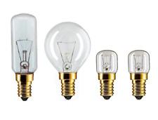 Pour BAUMATIC 25 W 300 ° Degré E14 SES Pygmée Four Cuisinière Lampe Ampoule 240 V