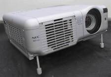 NEC MT-1065 LCD Projector,3400 Lumens,very BRIGHT,WARRANTY