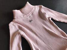 LILI GAUFRETTE Wundervolles zart rosa Kleid Gr.4/98-104
