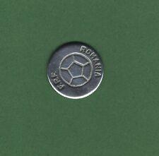 Schiedsrichter-Wählmarke - Referee Chip, F.R.F. ROMANIA