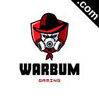 WARBUM.com 6 Letter Short  Catchy Brandable Premium Domain Name for Sale