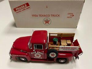 Danbury Mint 1:24 1956 Texaco Truck
