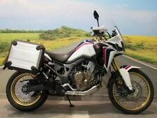 975 to 1159 cc CRF Enduroes/Supermoto (road legal)s