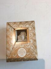 "New Listing1998 Margaret Furlong Tulip Angel Special Edition Christmas Ornament 4"" w/Box"