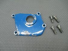 1987 RM125 cylinder cover power valve  RM 125 87