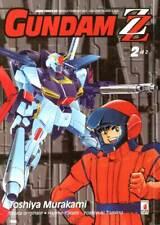 manga STAR COMICS GUNDAM ZZ numero 2