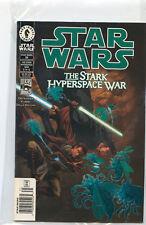 Star Wars: The Stark Hyperspace War Issue #3( January 2002, Dark Horse Comics)