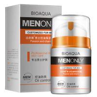 Men's Anti-Aging Wrinkle Face Cream Whitening Moisturizing Day Cream Skin Care &