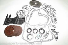 Honda Accord BAXA MAXA Rebuild Kit Automatic Transmission Master F23A 98-02 4cyl