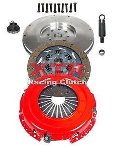 XTR STAGE 1 CLUTCH KIT AND FLYWHEEL FOR DODGE RAM 2500-5500 5.9L 6.7L DIESEL G56