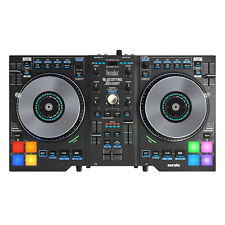 HERCULES DJ CONTROL JOGVISION - TWIN DECK USB DJ CONTROLLER - Authorized Dealer