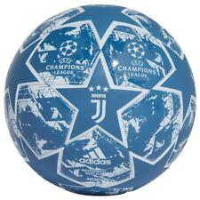 Adidas Finale Juventus Mini Bola DY2540 tamaño 1 Fútbol Balonpié Fútbol Frontón