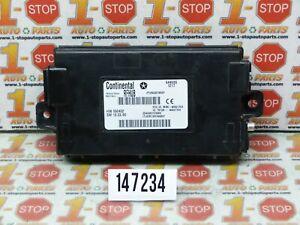 2012 12 DODGE JOURNEY KEYLESS RECEIVER HUB CONTROL MODULE 05026796AF OEM