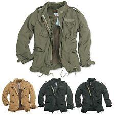 Surplus M65 Regiment dicke Herren Winter Feld Outdoor BW Army Parka Jacke
