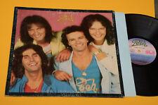 POOH LP 1978 1981 ORIG GATEFOLD COVER