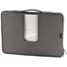 Hama cover para Mac 15,4 pulgadas, visión, gris 23491