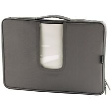 Hama Notebook - Cover, Tasche, Vision, für Mac 17 Zoll, Grau 23492