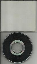 ROD STEWART My heart Can't Tell you no ULTRA RARE RADIO PROMO DJ CD single 1988