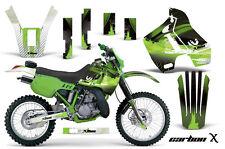 Kawasaki KDX200 Graphic Kit AMR Racing Bike Decal Sticker Part KDX 200 89-94 CX