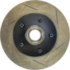 Disc Brake Rotor-High Performance Slotted Centric 126.66000SL