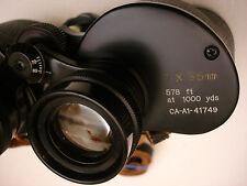 SEARS 7X35 EXTRA WIDE ANGLE BINOCULARS, 11* / 578 FT., JB46, JAPAN