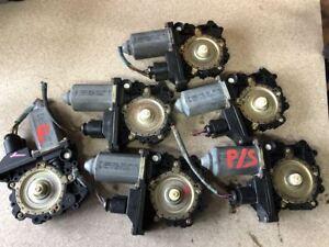 Audi TT 8n Mk1 PASSENGER Nearside N/S Electric Window Motor 8n8959801 8n7959801