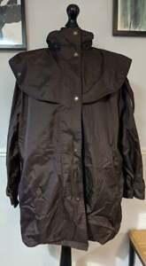 Regents View Women's Hunting Outdoor Sporting Overcoat Jacket - Size 22