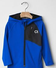 Gapfit Toddler Royal Blue hoodie track top size 2 NWOT
