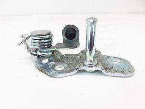 2009-2012 Hyundai Genesis Coupe Trunk Lock Lid Latch Lock Striker OEM 09-12