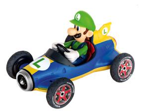 Nintendo Mario Kart™ Luigi Remote Control Racer Car With Body Tilting Action