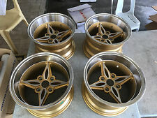 "JDM Riverge Style 14"" AE86 Datsun ta22 pcd114.3 wheels 240z z31 ssr equip 03 01"