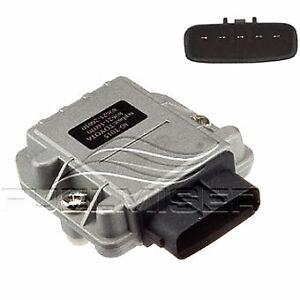 Fuelmiser Ignition Module CM436 fits Toyota Paseo 1.5 (EL44)