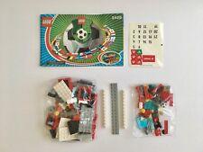 LEGO Sports Soccer Set 3426 Team Transport Bus Adidas Edition New Sealed Packs
