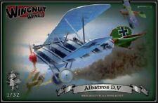 Wingnut Wings 1/32 Albatros D.V High Quality Model kit set 32009 OOP